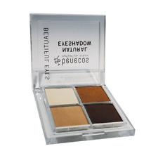 Quatro shadow eyelids bio makeup Benecos ( 3 references )