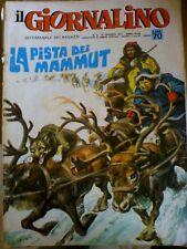Il Giornalino 2 1971 Tom Berry Eric Pabel Verlag