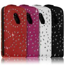 Housse Coque Etui pour Samsung Chat 335 Style Diamant Couleur