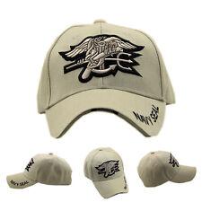 Outdoor Mens Caps Tactical Military Operator Navy Seal Adjustable Baseball Hats
