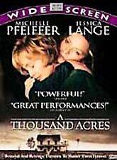 A Thousand Acres by Michelle Pfeiffer, Jessica Lange, Jason Robards, Jennifer J