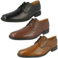 hommes Clarks chaussures habillées Tilden Uni