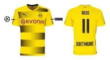 Trikot Puma Borussia Dortmund 2017-2018 Home UCL - Reus 11 [152-XXL] BVB