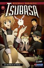 Tsubasa: RESERVoir CHRoNiCLE - Vol. 11 DVD 2009 NEW