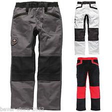 Dickies homme Pantalons de travail cargo Ceinture grandes tailles 24-29 44-64
