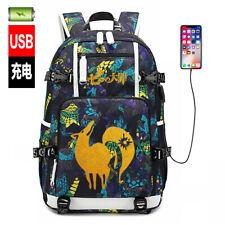 The Seven Deadly Sins Elizabeth Liones Backpacks Laptop Bag Students School Bag