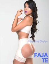 US FAJAS Women Butt Lifter Booster Panty Short Briefs Body Shaper Underwear