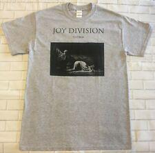 Joy Division Closer 'Heather Grey' T-Shirt