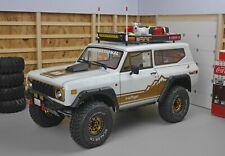 1/10 Redcat Gen8 Scout II RC Crawler Custom Stripe Decal Set