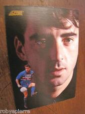 Figurina SCORE 1991 figurine TOP UNDICI 11 n 429 Roberto Mancini SAMPDORIA vendo