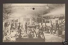 ERNEE (53) USINE DE MACHINES AGRICOLES & LAITERIE 1906