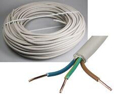 Kabel 50 -200m NYM-J VDE Stromkabel Mantelleitung Elektroleitung Feuchtraumkabel