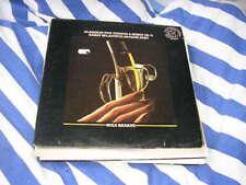 LP Werbe Belafonte Bonana Boat Bols Edition RCA