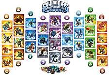 Skylanders Spyros Adventure Figure Buy 4 Get 1 Figures Characters