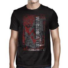 MORBID ANGEL - Worldbeater - T SHIRT S-M-L-XL-2XL New Official T Shirt