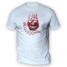 Willllsoonnn T-shirt da uomo-x13 Colori-Film regalo fan PALLAVOLO Costume