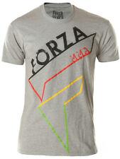 """Forza MMA """"Icon"""" T-Shirt - Heather Gray"""