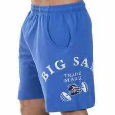 BIG SM EXTREME SPORTSWEAR Shorts Capri Bermuda sport shorts Bodybuilding 1433