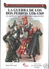 ALMENA - La Guerra de Los Dos Pedros 1356-1369