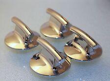 "74010205 - 4 PACK Burner Knob for Jenn Air Range Cooktop PS2087581 (qty:4-C-2"")"