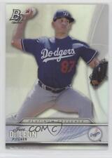 2016 Bowman Platinum Presence PP-12 Jose De Leon Los Angeles Dodgers Rookie Card