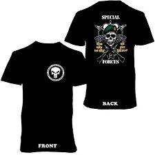 KSK Bundeswehr Deutschland Kommando Special Forces T-Shirt All Sizes