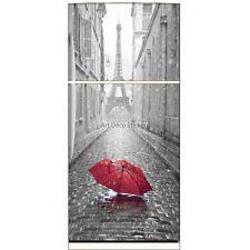 Fridge Magnet Umbrella Paris ref 6226 6226