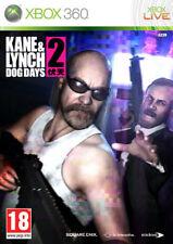 Kane & Lynch 2: Dog Days XBOX360 - totalmente in italiano