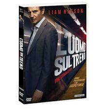 Preorder 10 maggio 2018 - L'UOMO SUL TRENO - DVD