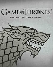 Game of Thrones: Season 3 (Blu-ray Disc, Stark) Best Buy Exclusive