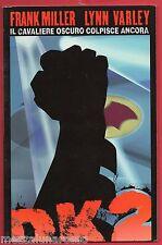 DK2 DARK NIGHT BATMAN 1 (Frank Miller) - PLAY PRESS