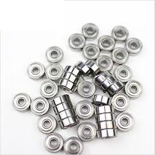 5/ 10Pc 624ZZ 4mmx13mmx5mm 624Z Radial Ball Bearings 3D Printer Reprap