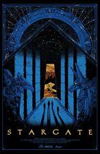 Stargate Poster SKU 40849