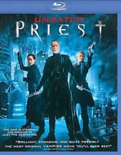 Priest (Blu-ray Disc, 2011)