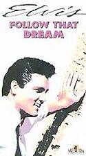 Follow That Dream (VHS, 1994)