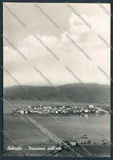 Grosseto Orbetello foto cartolina B1196 SZG