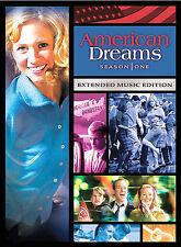 American Dreams - Season 1 (DVD, 2004, 7-Disc Set) NEW