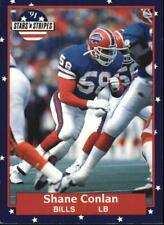 1991 Fleer Stars and Stripes Football Card Pick