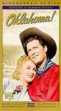 Oklahoma! (Widescreen Edition) [VHS], Good VHS, Jay C. Flippen, Barbara Lawrence