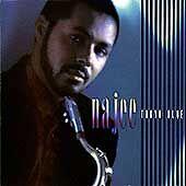 Tokyo Blue by Najee (Jerome Najee Rasheed) (ONE CENT CD, Jul-1996, EMI)