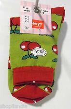 CALCETINES NIÑA FERRY'S (España) Calzini Bambina Girl's Socks Chaussettes Fille