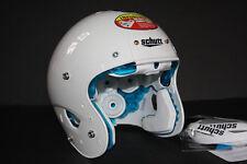Schutt ADULT Football Helmet 2013 XP Metallic Royal, White, or Silver New Game
