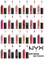 """NYX Soft Matte Lip Cream """"Pick Your 1 Color"""" SMLC"""
