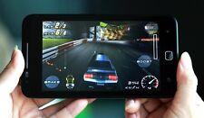 HaiPai Handy ohne Vertrag 5,3Zoll Touchscreen Dual-Sim Smartphone Mobiltelefon