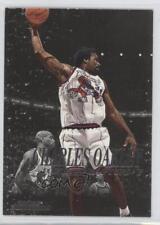 1999-00 Skybox Dominion #47 Charles Oakley Toronto Raptors Basketball Card
