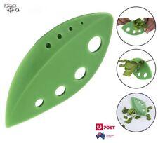 Greens Stripper Herb Leaf Separator Rosemary Thyme Leaf  Plastic