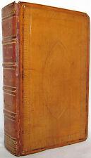 PETIT CARÊME CAREME DE JEAN BAPTISTE MASSILLON, ÉVÊQUE DE CLERMONT SERMONS 1815