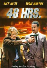 48 Hrs. (DVD, 2013) Brand New