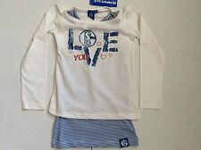 S04 FC Schalke 04 Langarm-Shirt Girls    Gr.  128 - 176   neu!