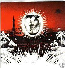 """The White Stripes """"the Denial TWIST"""" 11.11.05 Empress"""